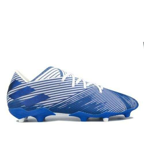 Men's B grade Adidas Nemeziz 19.2 Firm Ground Football Boots - £21.04 delivered with code @ g.t.l_outlet / eBay - hotukdeals
