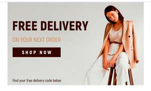 Free Delivery @ Everything 5pounds - Account Specific