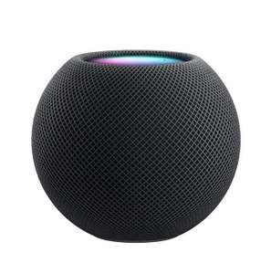 HomePod Mini Smart Speaker - Space Grey £79 @ Very Free click and collect