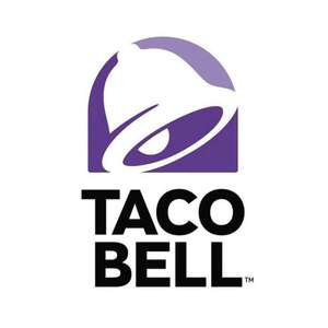 Free Crunchy Taco with seasoned beef or black beans on August 10th for 2021 A Level/Scottish Highers @ Taco Bell instore (Nationwide Offer)