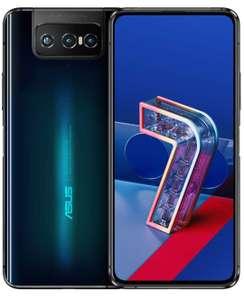 Asus ZenFone 7 Pro ZS671KS 5G 256GB 8GB RAM Dual SIM (Unlocked for all UK networks) - Aurora Black Smartphone - £515 Delivered @ Wowcamera