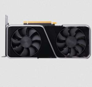 GeForce RTX™ 3070 Founders Edition £469 at Scan