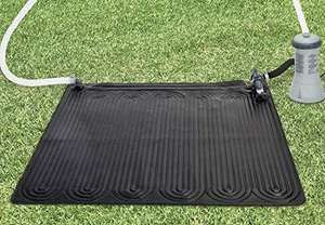 Intex Eco-Friendly Solar Heating Mat for Swimming Pools - £17.41 (+£4.49 Non-Prime) from Amazon