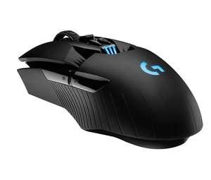 (Used - Good) Logitech G903 LIGHTSPEED Wireless Gaming Mouse - £41.97 @ Amazon Warehouse