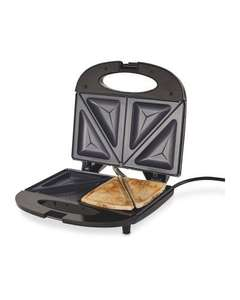Ambiano Sandwich Toaster £7.49 + £2.95 Delivery (in-store from 15th Aug) @Aldi