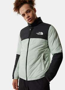 Men's The North Face Gosei Puffer Jacket Now £55 + Free delivery & Returns @ The North Face