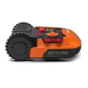 WORX Robotic Mower WR141E M500 Landroid - £583.32 @ Amazon