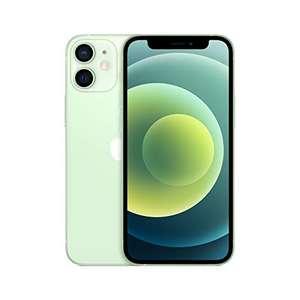 Apple iPhone 12 Mini 128GB - Green - £524.17 @ Amazon