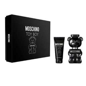 Moschino Toy Boy Eau de Parfum Spray 30ml Gift Set - £22.09 Delivered With Code @ Escentual