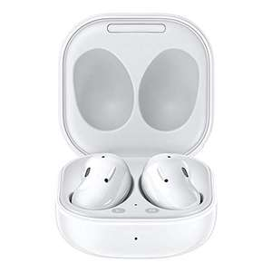 Samsung Galaxy Buds Live Wireless Earphones Mystic White (UK Version) £87.49 @ Amazon
