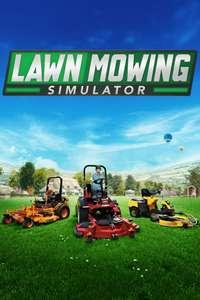 Lawn Mowing Simulator Xbox £21.24 @ Microsoft Store