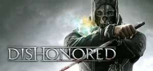 [Steam] Dishonored (PC) - £1.59 @ Indiegala