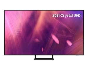 Samsung UE75AU9000KXXU 75 Inch 4K Ultra HD Smart TV £899.99 (Membership Required) @ Costco