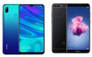 Huawei P Smart Refurbished Good Condition Smartphone - £44.99 / Huawei P Smart 2019 - £59.99 / Apple Watch SE - £179.99 @ Smartfonestore