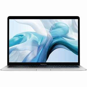 Refurbished Grade B Apple MacBook Air 2018 - £425 @ StockMustGo (i5 8GB 128GB 1.6GHz Silver)