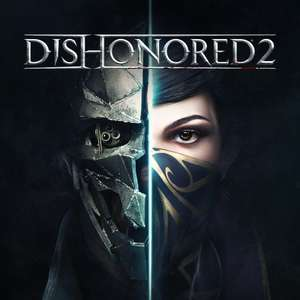 Dishonored 2 £3.74 @ Steam