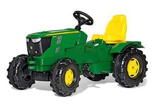 Rolly John Deere 6210R Toy Tractor £70 @ Amazon