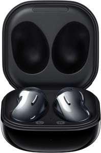 Samsung Galaxy Buds Live Wireless Earphones Mystic Black (UK Version) - £78.99 / £58.99 (Students) @ Amazon