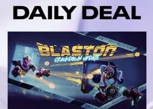 Oculus VR Daily Deal - Blaston £5.99 @ Oculus