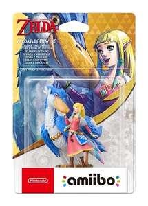 amiibo Zelda & Loftwing £25.63 @ Amazon EU (UK Mainland)