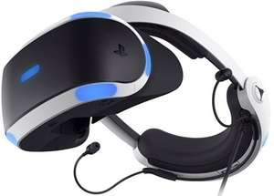 Sony Playstation VR CUH-ZVR2 Headset (Used) £85 + £1.95 Delivery @ CeX
