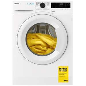 Zanussi ZWF144A2PW 10kg 1400rpm Washing Machine - £349 delivered @ Marks Electrical