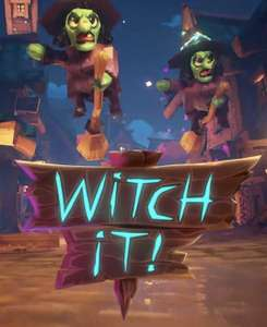 Witch It (PC) - £4.10 at AllYouPlay