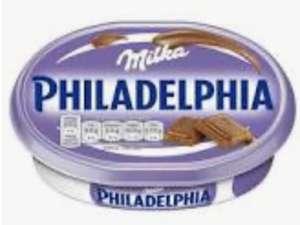 Milka Philadelphia (150g) - 50p instore @ Asda (Quinton, Birmingham)