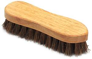Addis 190mm Scrubbing Brush, Varnished - £1.49 Prime (+£4.49 Non Prime) @ Amazon