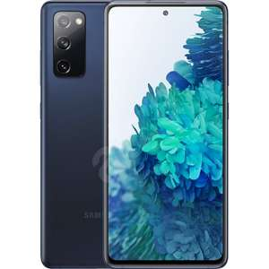 Samsung Galaxy S20 FE 5G for £26/month & £29 upfront, 100gb data, unlimited minutes/texts £67 cashback £653 total at Three via Quidco
