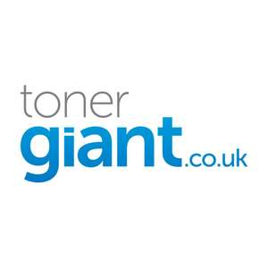 Toner Giant - 10% off with code