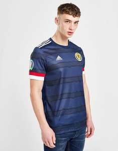 Scotland Football Top £30 (Free Collection) @ JD Sports