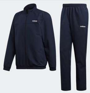 Men's Adidas 24/7 woven Tracksuit Now £19.24 with code Free delivery with Creators Club @ Adidas