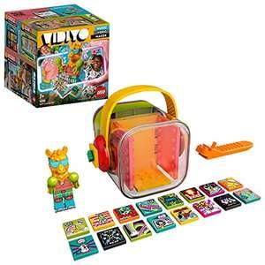 LEGO 43105 VIDIYO Party Llama BeatBox Music Video Maker £5 (Prime) + £4.49 (non Prime) at Amazon