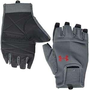Under Armour Men's Training Gloves Size Small £6.95 + £4.49 Non Prime @ Amazon