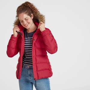 Fernsby Womens Insulated Jacket £30 + £3.95 delivery (free over £50) @ Tog24
