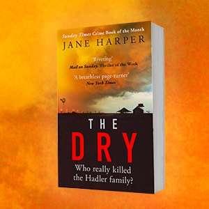 Jane Harper: The Dry - Kindle 99p @ Amazon