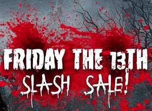 Friday the 13th Sale [PC] @ CDKeys: Metro Exodus £8.49 Dying Light £4.49 Resident Evil 7 £4.99 S.T.A.L.K.E.R Bundle £1.29 DOOM 3 £1.69 +More