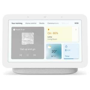 Google Nest Hub (2nd Gen) Smart Display £49.98 Delivered (BT/BT Shop Customers) @ BT Shop