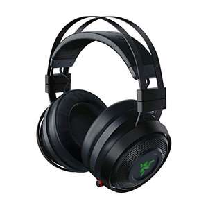 Razer Nari Ultimate Wireless Gaming Headset - HyperSense Technology - THX Audio £99.99 @ Amazon UK