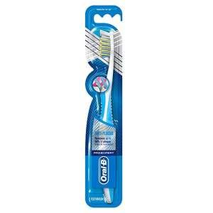 Oral-B Pro-Expert Anti-Plaque Manual Toothbrush, Medium - 24p (Minimum Spend £15) @ Amazon Fresh