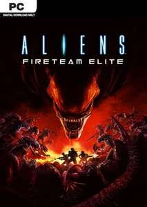 ALIENS: FIRETEAM ELITE PC Steam Pre-Order £24.49 @ CDKEYS