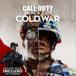Call of Duty Black Ops: Cold War + Zombies - Free Multiplayer Access September 2nd to September 7th [PlayStation / Xbox / PC] @ Activision