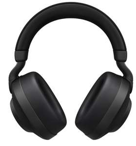 JABRA Elite 85h Wireless Bluetooth Noise-Cancelling Headphones - Black - £99.99 @ Currys PC World (Free Click & Collect)
