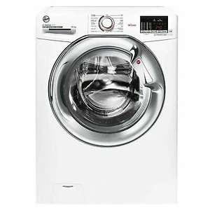 Hoover H-Wash 300 H3WS4105DACE 10kg 1400rpm WiFi Washing Machine £245.65 Nectar / £226.10 Non Nectar UK Mainland @ hughes-electrical / ebay