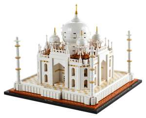 LEGO Architecture 21056 Taj Mahal £76.49 @ John Lewis & Partners