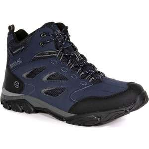 Regatta Holcombe Walking boots £31.95 at spartoo