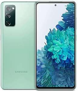 Samsung Galaxy S20 FE Smartphone 4G Snapdragon 865 - £375.31 (UK Mainland Delivery) @ Amazon Italy