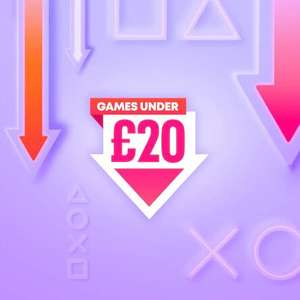 Games Under £20 + Indies Sale @ PlayStation PSN - The Witcher 3 £4.99 DOOM £3.99 Metal Gear Solid V DE £3.99 Just Cause 3 XXL £3.49 + More