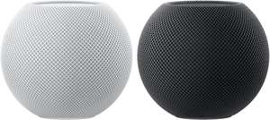 Apple HomePod Mini Space Grey/White £77.89 (Membership Required) at Costco
